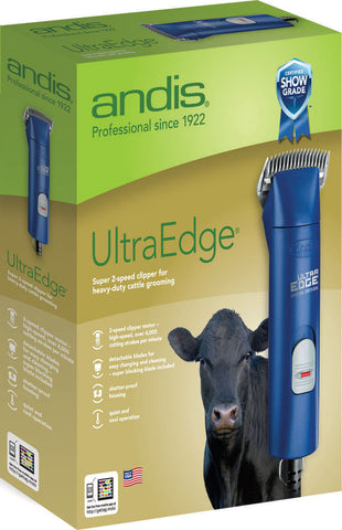 Agc2 Ultraedge 2-speed Cattle Clipper