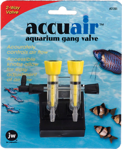 accuair 2-way gang valve     96