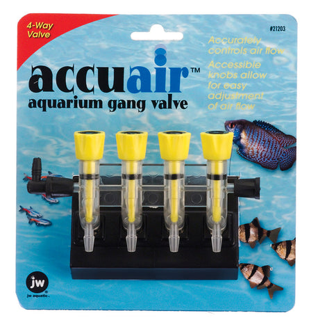 accuair 4-way gang valve     72