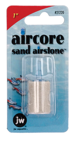 aircore sand airstone 1in   432