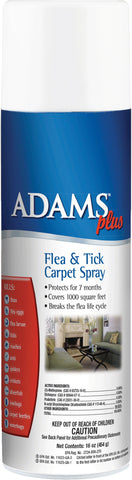 adms plus carpet spray 16oz 12