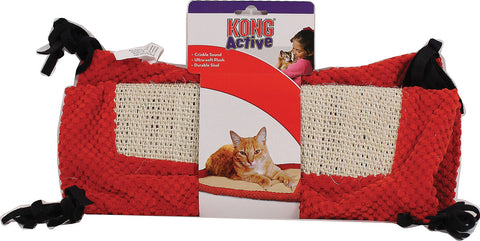 cat play mat 14.5in red      24