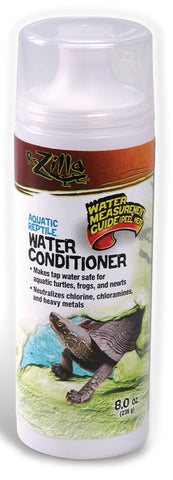 water conditioner 8oz        12