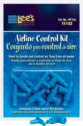 airline control kit          72