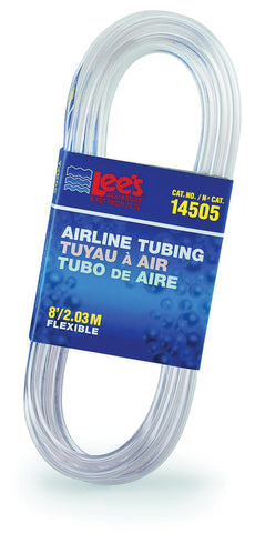 airline tubing 8ft          144