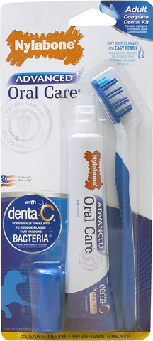 Advanced Oral Care Adult Dental Kit
