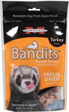 Bandits Freeze Dried Ferret Treats