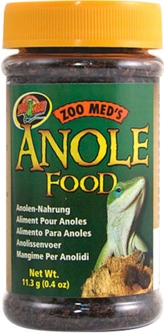 anole food .4oz             144