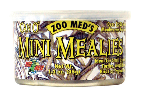 can o mini mealies 1.2oz     24