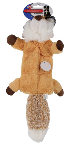 forest friend squeaker 16in  48
