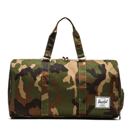 Herschel Supply- Novel