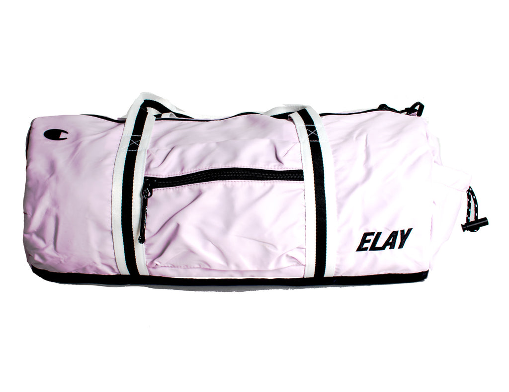 CHAMPS x ELAY DUFFLE BAG - Everyday Live As Yourself