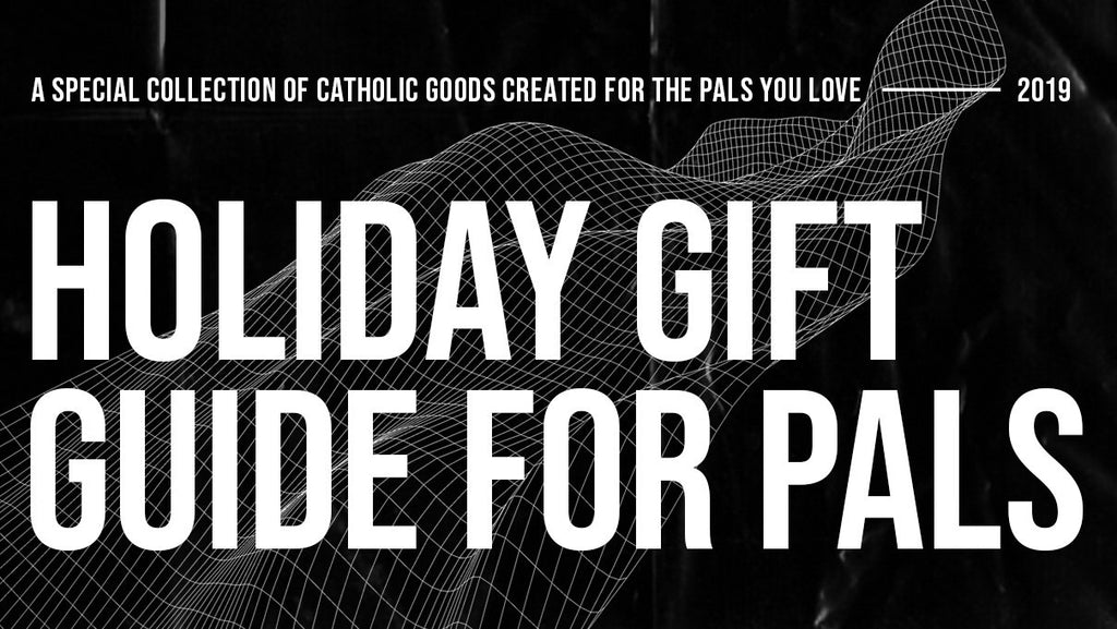 PAL Holiday Gift Guide: For Your PAL!