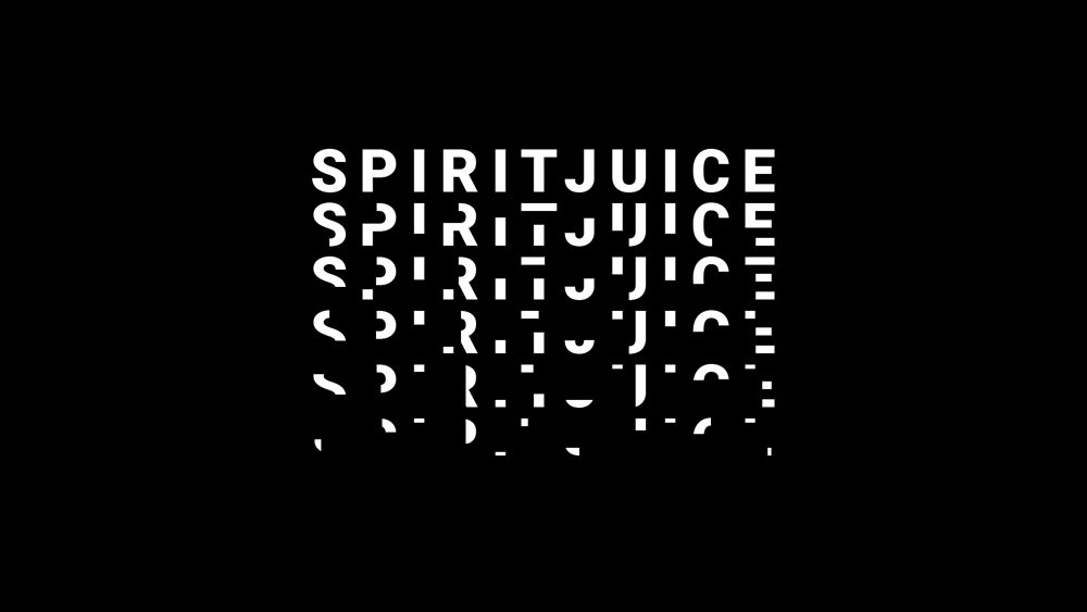 Design Collaboration with Spirit Juice Studios