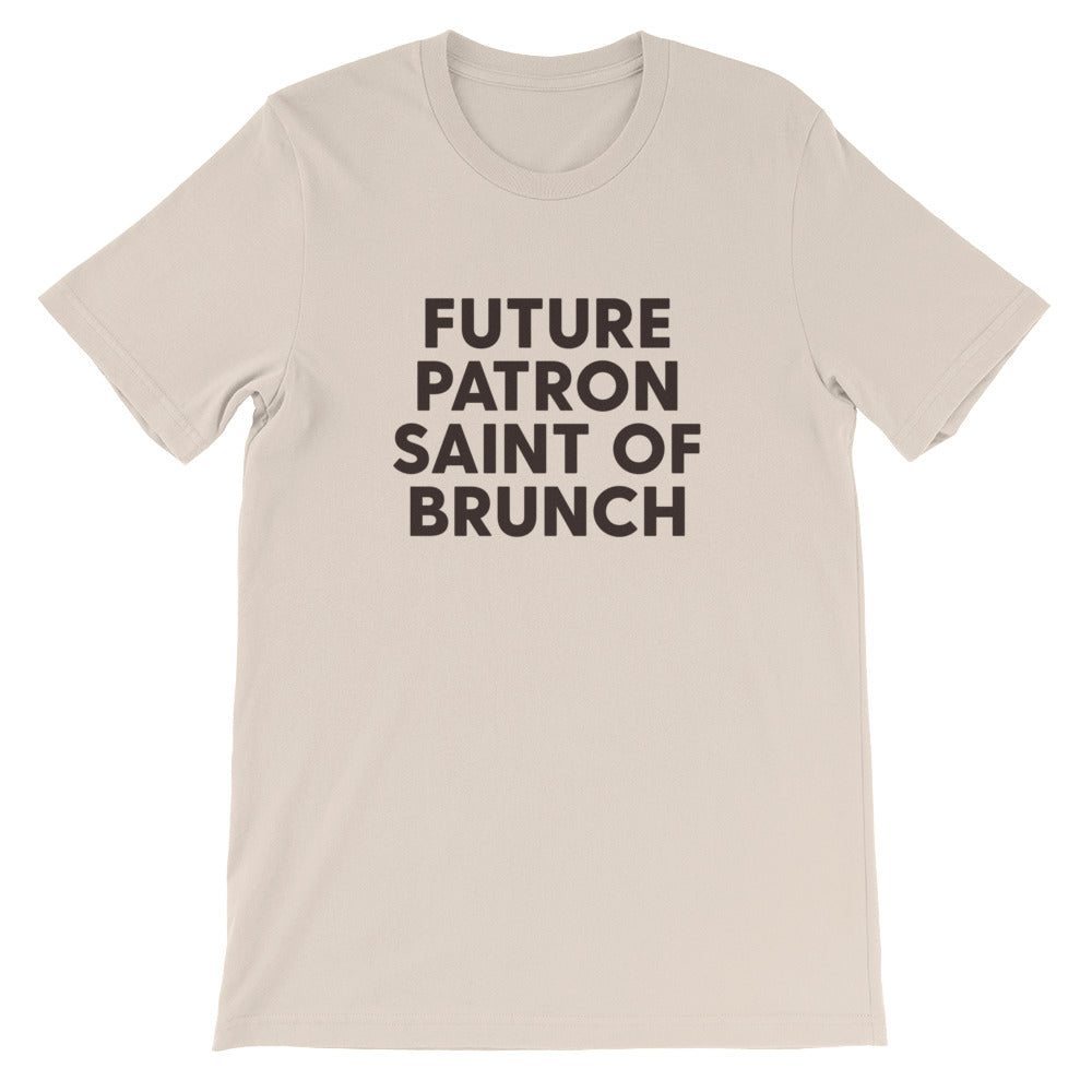 Future Patron Saint of Brunch | PAL Campaign