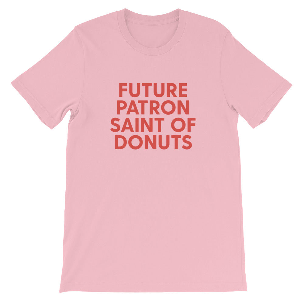 Future Patron Saint of Donuts | PAL Campaign