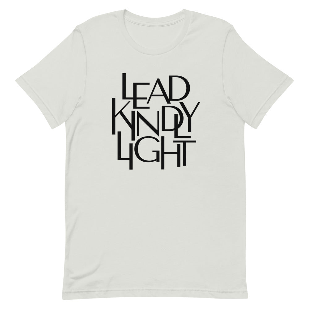 Lead Kindly Light Christian Catholic T-Shirt | PAL Campaign