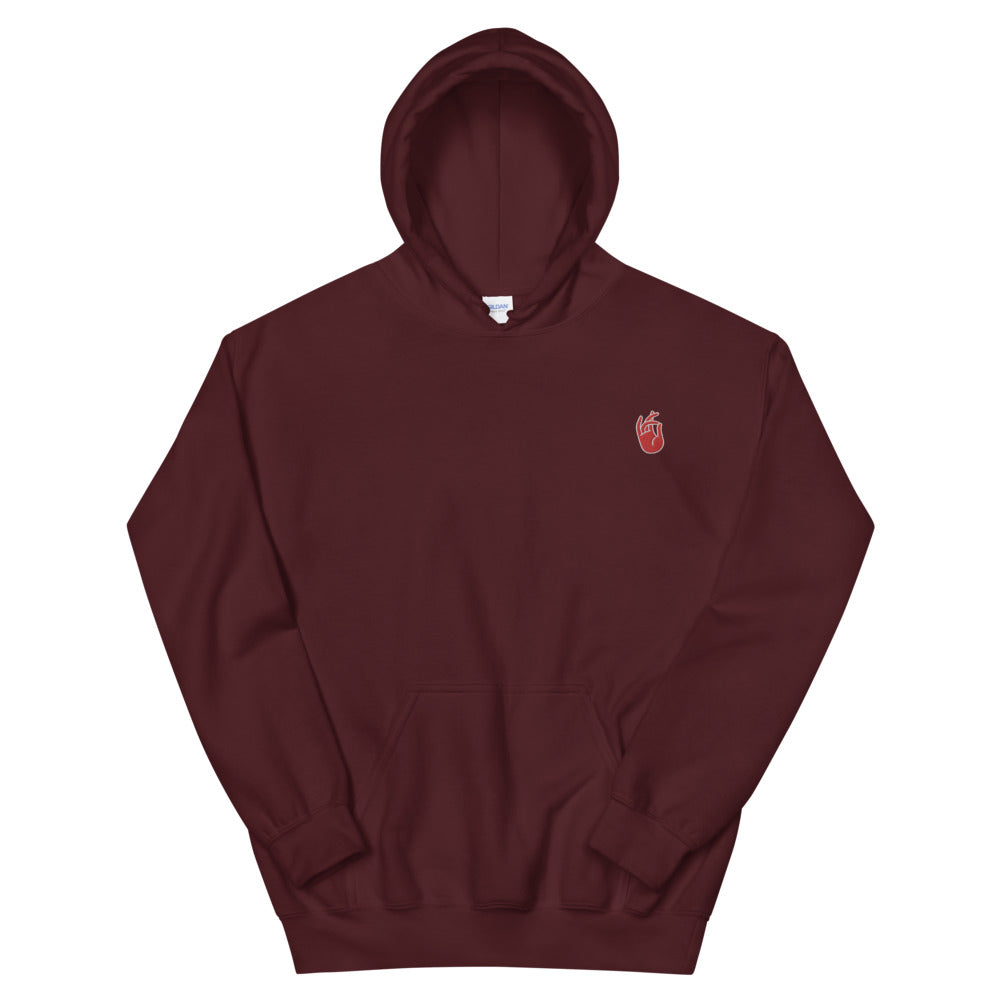 IC XC Pullover Hoodie