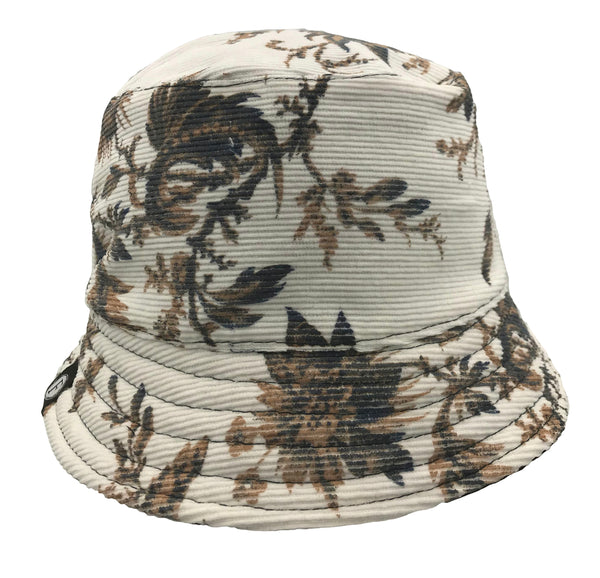 168f5a49f0e4e Audrey - Eco Versa Hat - Reversible Bucket Hat