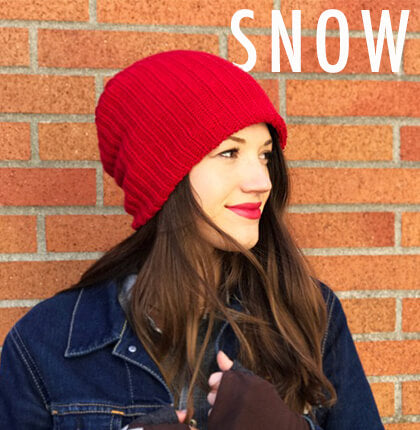 Women's Snow Collection