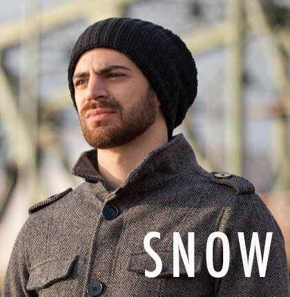 Men's Snow Collection
