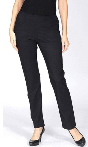 Cordelia St Black Pencil Pant