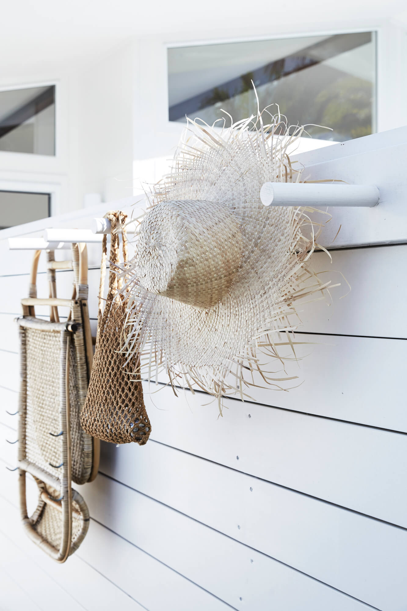 Beach Styling Byron Bay