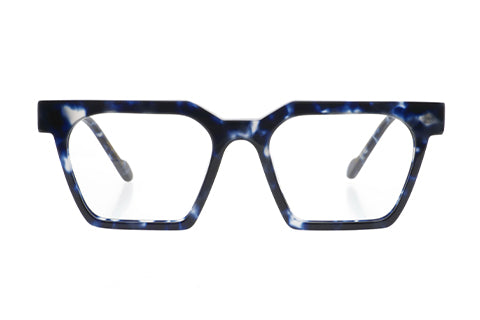Useage - Blue Tort Optic