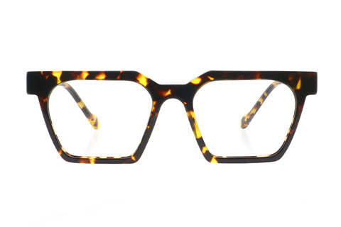 Useage - Brown Tort Optic