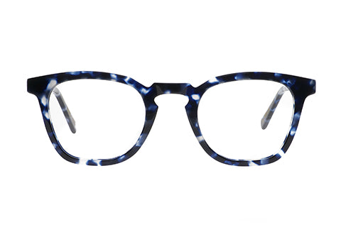Page L - Blue Tort Optic