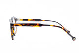 Cage - Brown Tort Optic