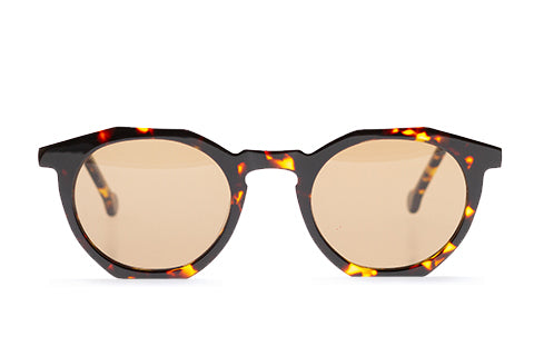 Cage - Brown Tort w/ polarized