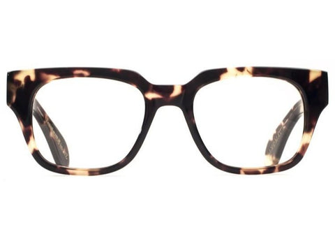 Agent - Brown Tortoise Optic - AgeEyewear