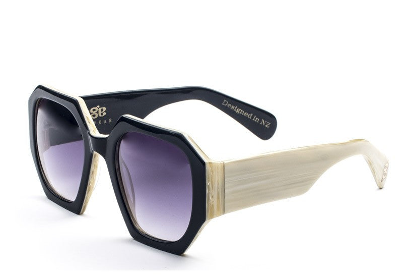 Hostage - Bone Limited Edition - AgeEyewear