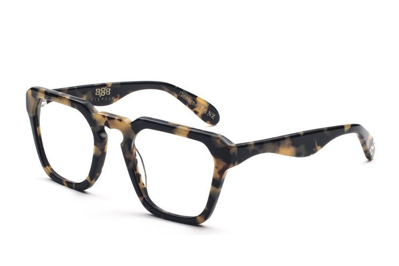 Lager - Fromage Tortoise Optic - AgeEyewear