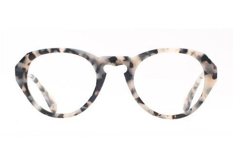 Mileage - Milky Tortoise Optic - AgeEyewear