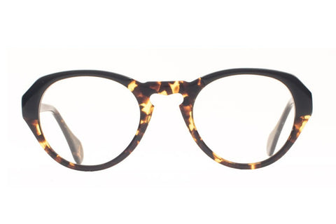 Mileage - Black Tort Optic - AgeEyewear