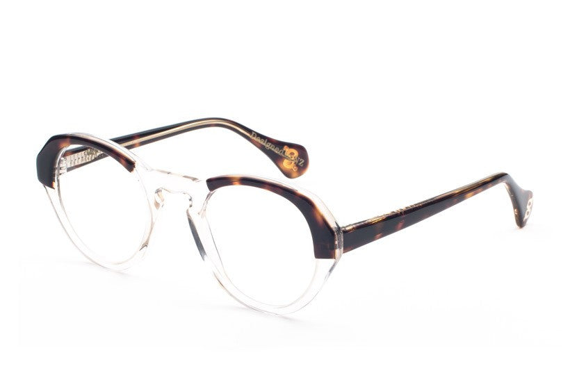 Mileage - Clear Tortoise Optic - AgeEyewear