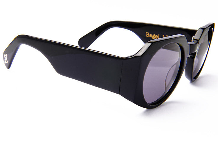 Bagel - Black - AgeEyewear