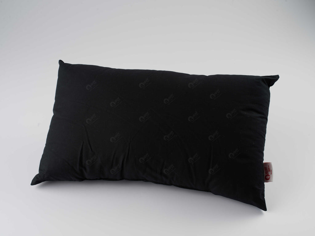 Pillow - Solid Black
