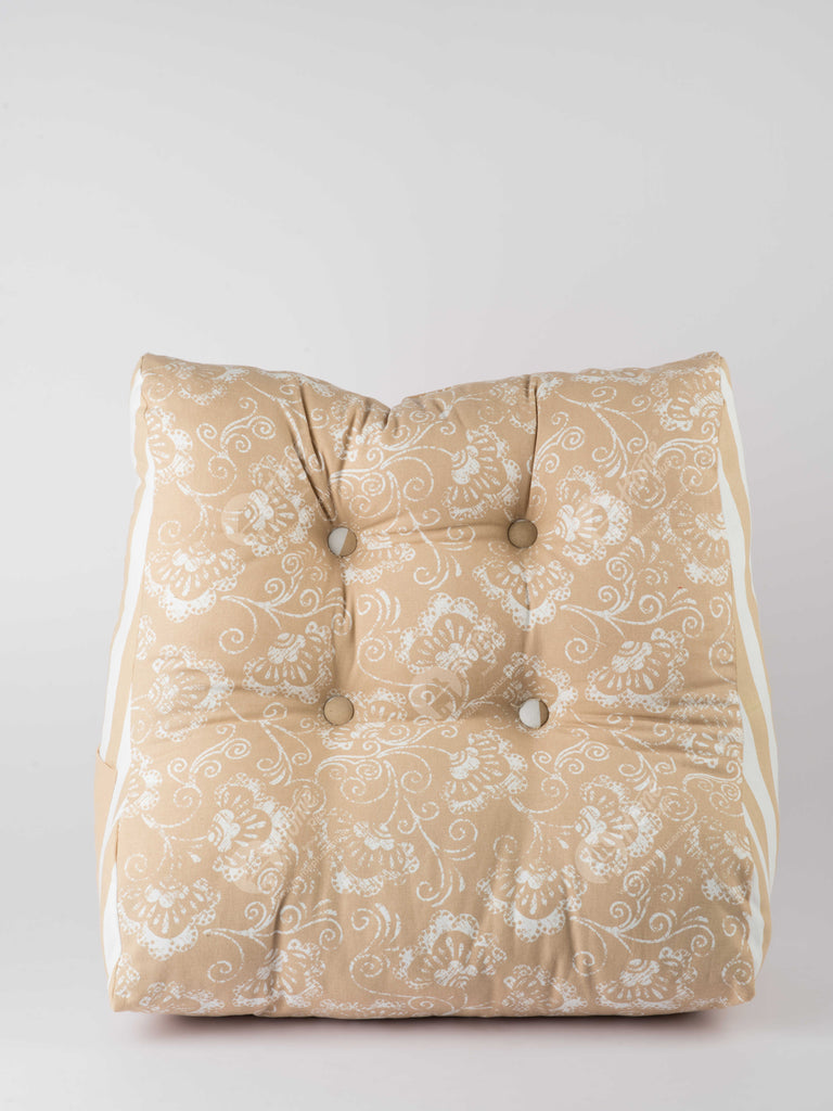 Back Rest Cushion - Viva Beige