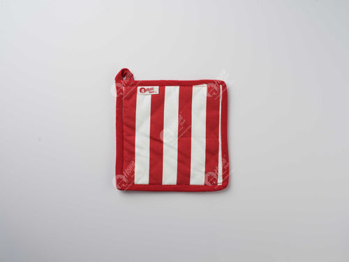 Pot Holder - viva Red