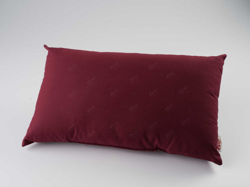 Pillow - Solid Plum
