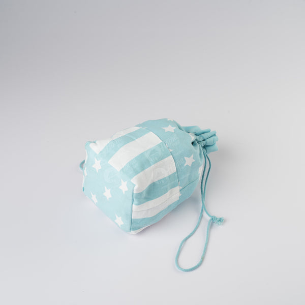 Gift Bag - Star Blue