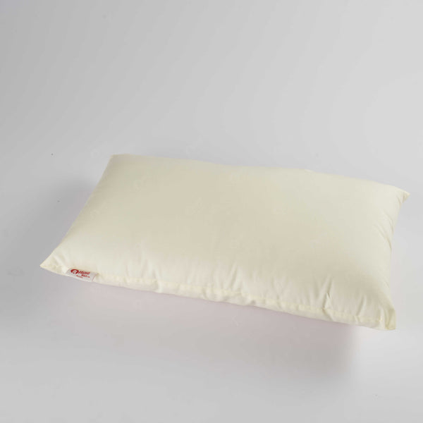 Pillow - Solid Cream