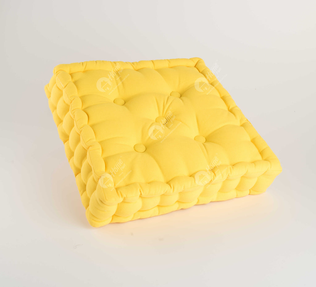 Floor Cushion - Solid