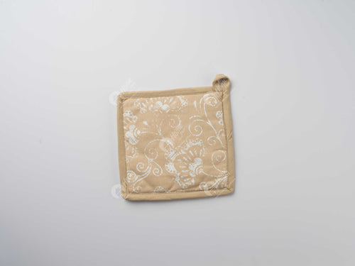 Pot Holder - viva Beige
