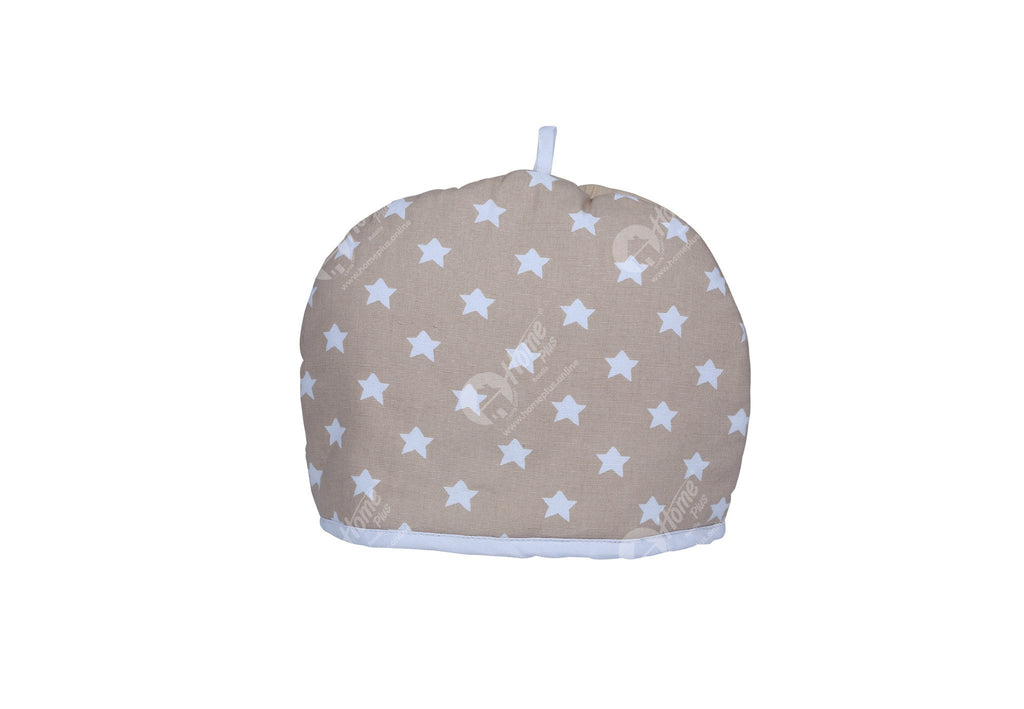 Tea Cozy - Star Beige
