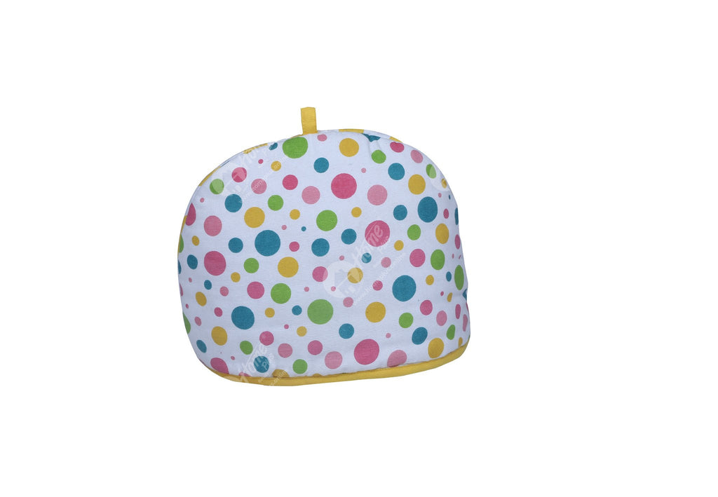 Tea Cozy - Multi Dot