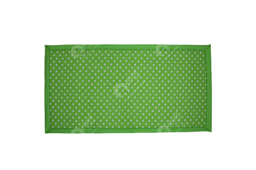 Travel Bed DF - Star Green
